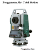 Belajar Total Station